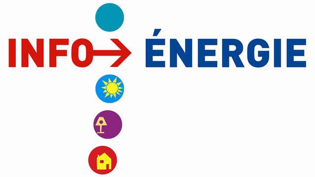 ANNULÉ Point Info Energie