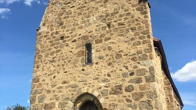 Découverte Eglise du Châtelet