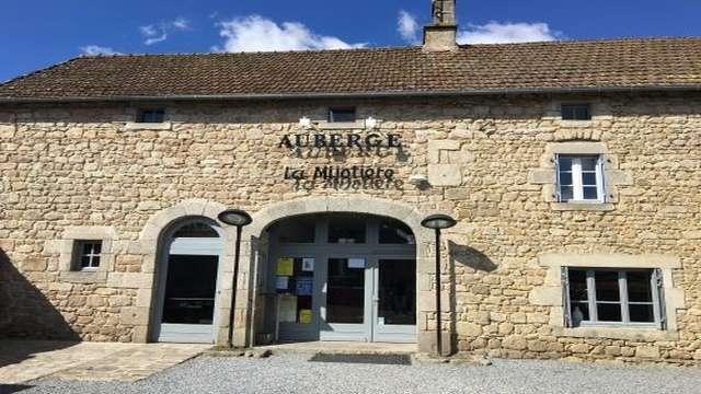 Auberge La Mijotière