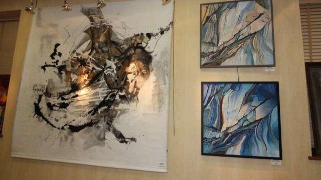 10e Rencontre d'Art Contemporain