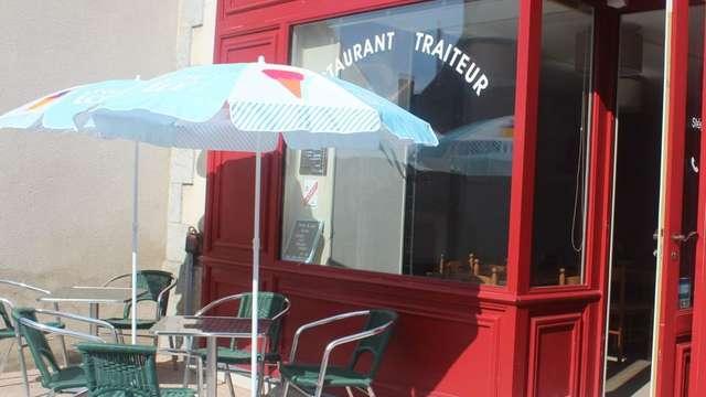 Restaurant Le Mainsat