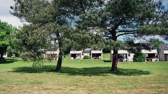 Village de Gîtes l'Etang des Portes