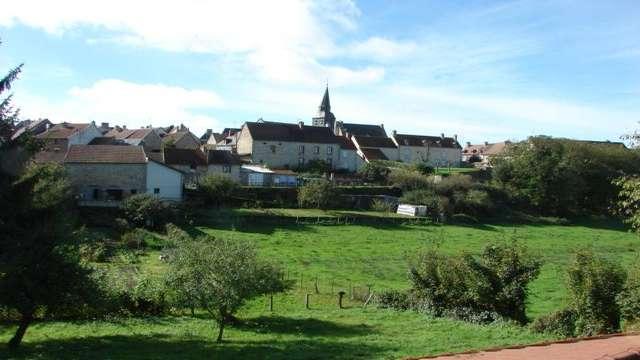 Visite guidée de l'église st Barthélémy et du vieux bourg - ANNULE