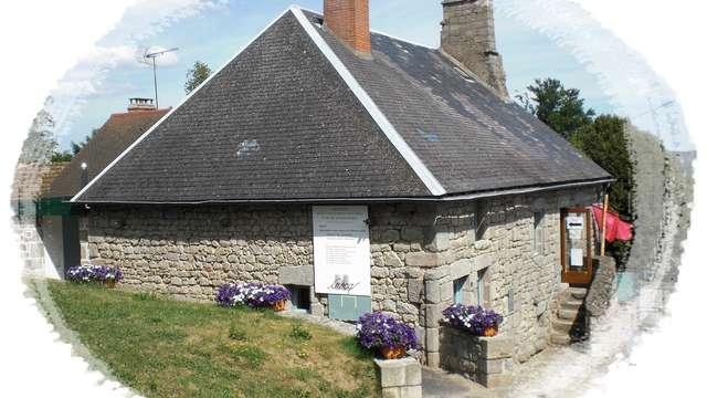 Journées Européennes du patrimoine : visite gratuite de la Maison du Patrimoine