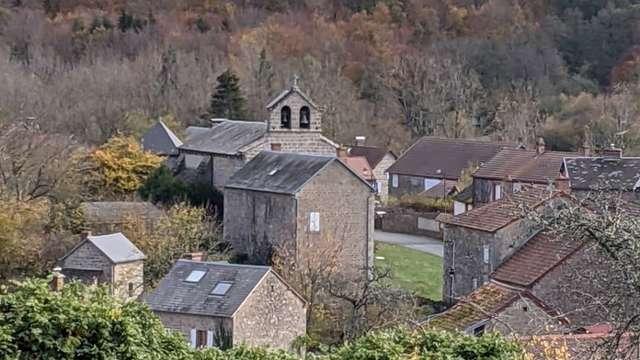Balades commentées gratuites : Lioux-les-Monges