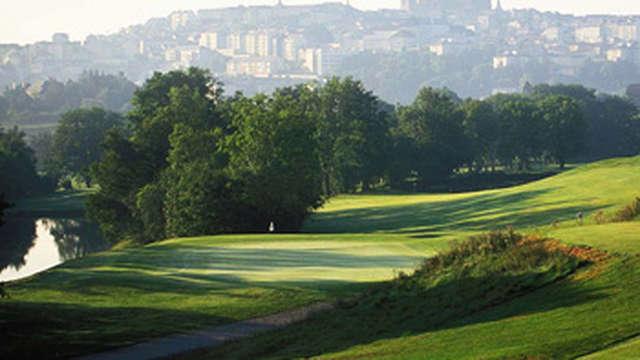 Bluegreen Golf de Rodez Agglomération