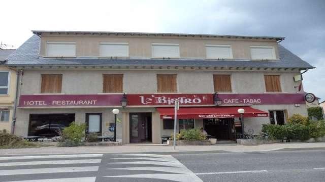 HOTEL LE BISTRO- Non communiqué en 2021