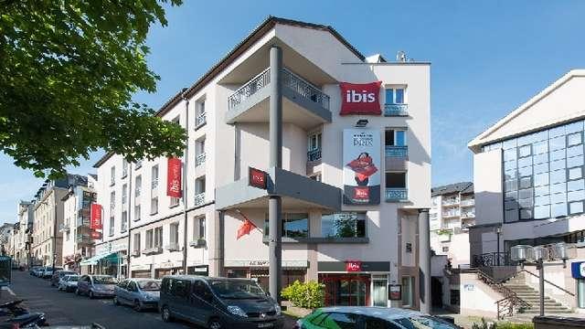 HOTEL IBIS RODEZ CENTRE