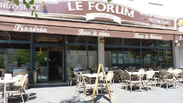 Le Forum since 1999