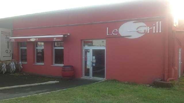 Restaurant Le Resto-grill