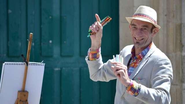 Le Festival Précaire à Bourganeuf : L'être recommandé