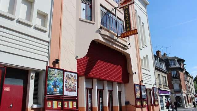 Cinéma Clovis