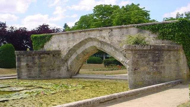 Parc Saint-Crépin