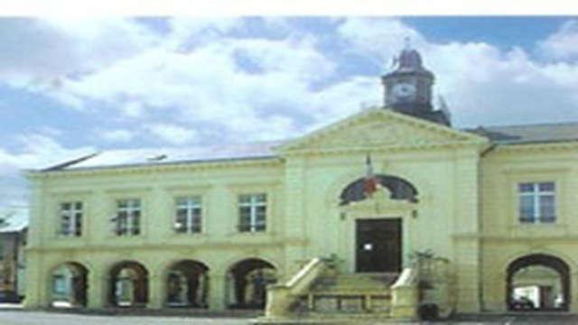 Hôtel de Ville de Blérancourt