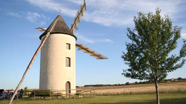 Moulin du Gué Sainte-Marie