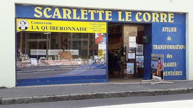 Portes ouvertes et dégustations chez Scarlette Le Corre - REPORTÉ A L'AUTOMNE