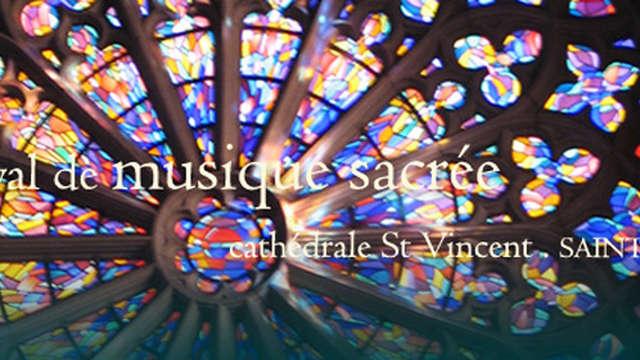 Festival de Musique Sacrée