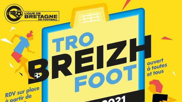 Tro Breizh Foot