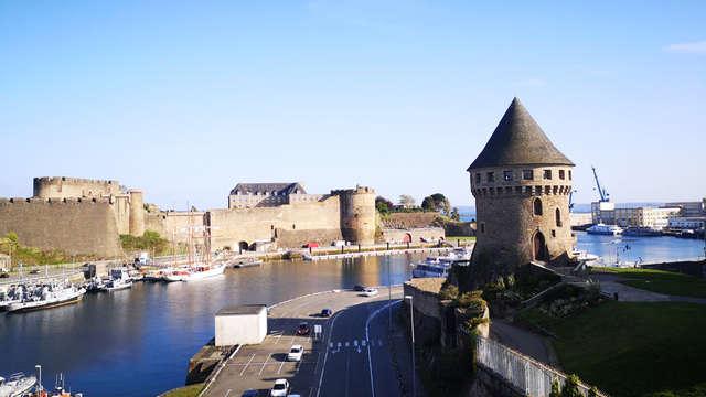 Brest Walking Tours