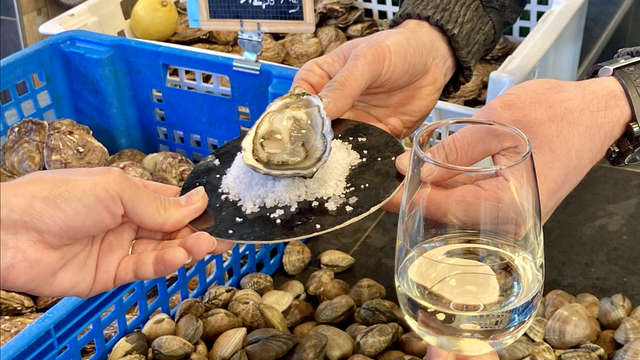 Bretagne Food Tour