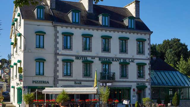 Hôtel-restaurant du Lac
