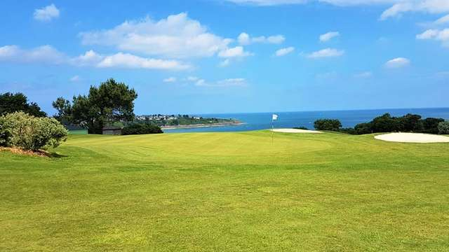Golf de Saint-Cast Le Guildo