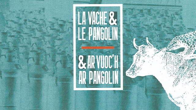 LA VACHE ET LE PANGOLIN Épisode 1 - Compagnie Teatr Piba - Domaine de Trévarez JEP 2021