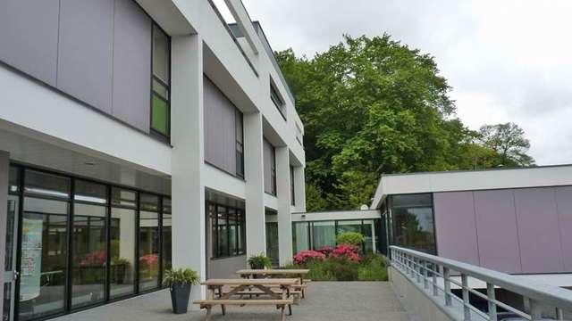 Auberge de Jeunesse de Morlaix - OUVERT hébergement et restauration à emporter