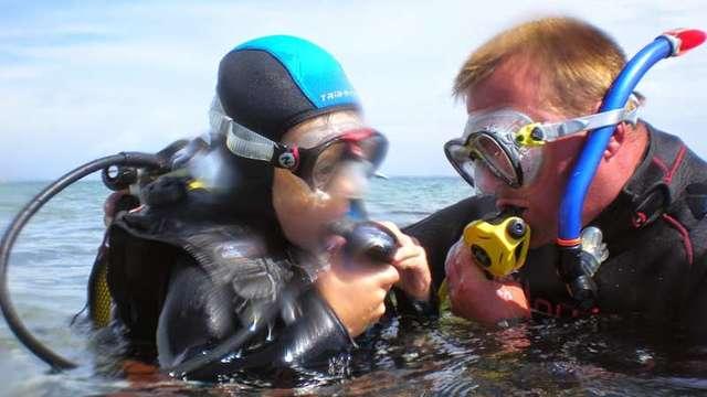 Nautilus Dive Center