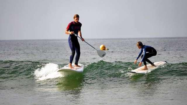 Ecole de Surf ESB Kloar
