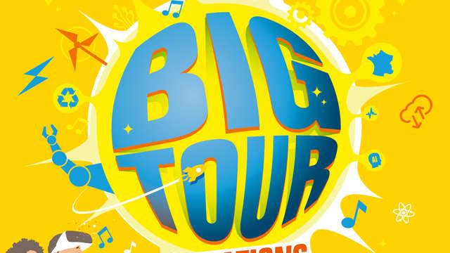 Big Tour 2020