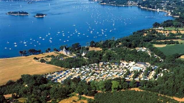 Camping de Penboch