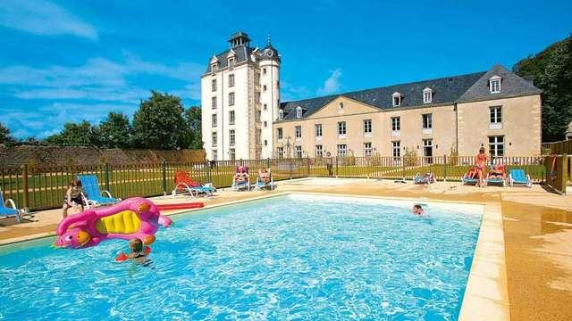 Résidence Odalys Prestige Le Château de Kéravéon