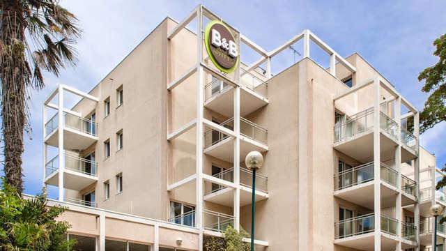 Hôtel B&B Brest Port