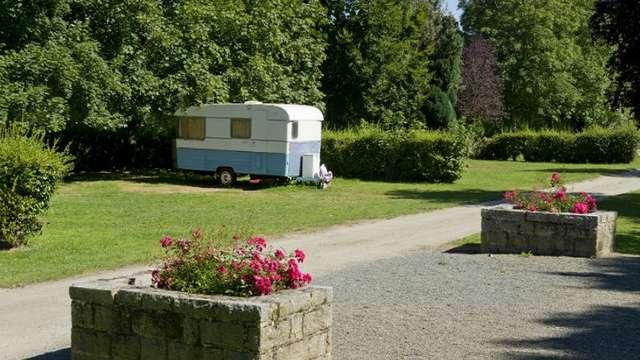 Camping Saint-Yves