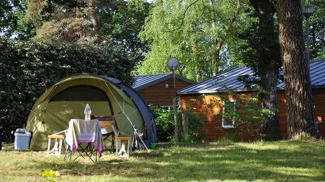 Camping Le Point de Vue de Guerlédan