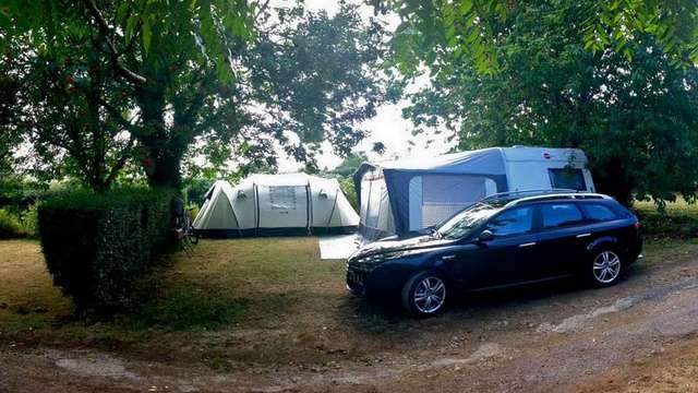 Camping Les Mimosas