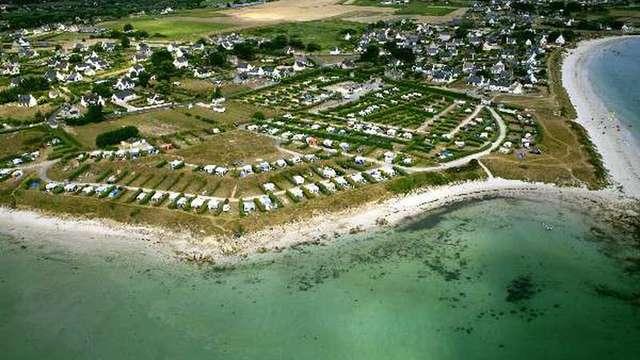 Camping Slow Village Breizh Légendes
