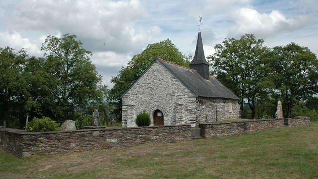 VP 39 - Chapelles et Moulin