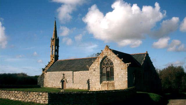 Expo - Les fontaines de nos églises et chapelles