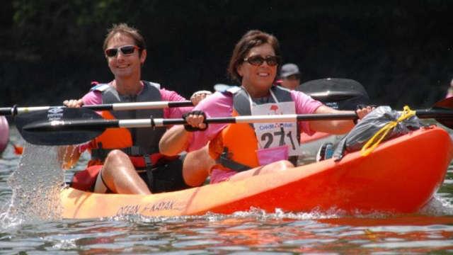 Club de Canoë Kayak de Quimper Cornouaille