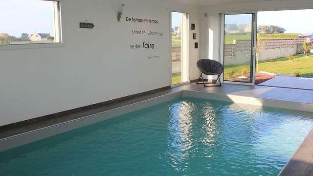 Gîte Villa du Petit Port