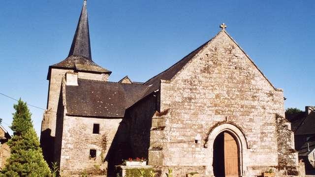 Circuit de Saint-Gobrien (n°18)
