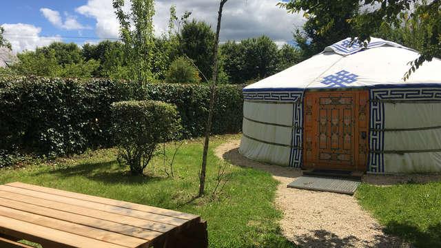 Aire naturelle de camping de la Gare de Guiscriff