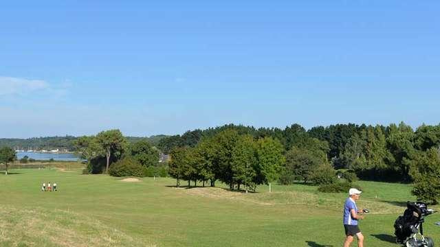 Golf Bluegreen de Baden