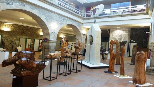 ANNULÉ - Salon de sculpture de Guerlesquin
