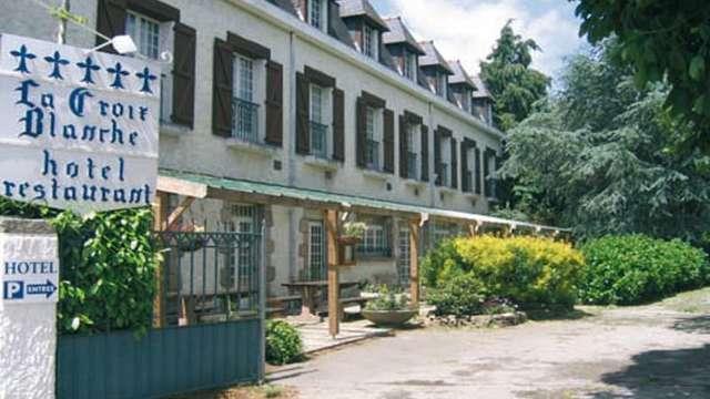 Hôtel-Restaurant La Croix Blanche