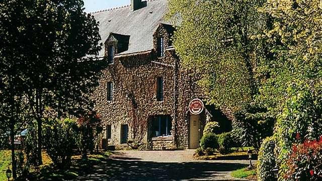 Hôtel-Restaurant Le Manoir du Rodoir