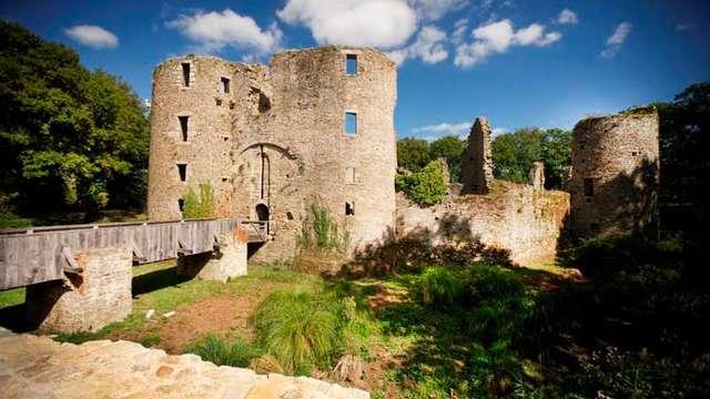 Château de Ranroüet