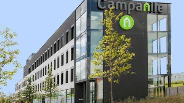 Hôtel Campanile Rennes - Saint-Jacques